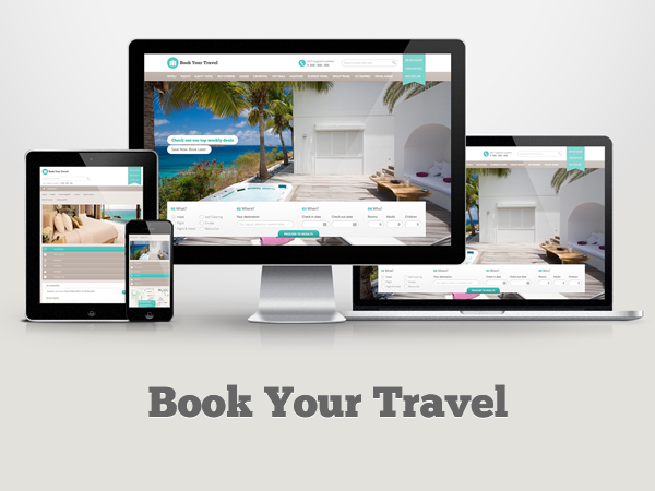 BookYourTravel
