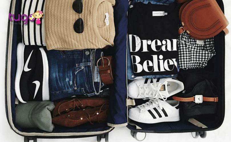 Áo len, áo khoác là những trang phục không thể thiếu khi du lịch Úc tháng 11