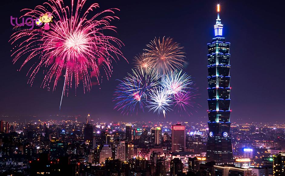 Đài Bắc 101 là một biểu tượng đầy tự hào của người dân Đài Loan nói chung và thành phố Đài Bắc nói riêng