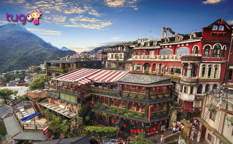 Những kinh nghiệm khi du lịch Đài Bắc Đài Loan bạn nên nhớ