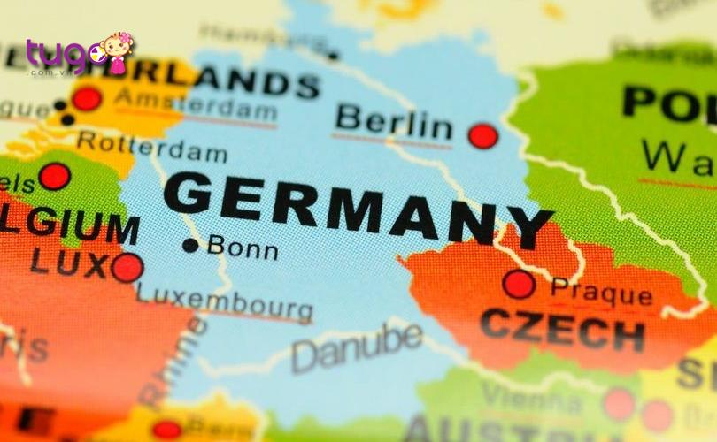 Để bắt đầu chuyến du lịch Đức bạn cần có Visa du lịch tại đất nước này