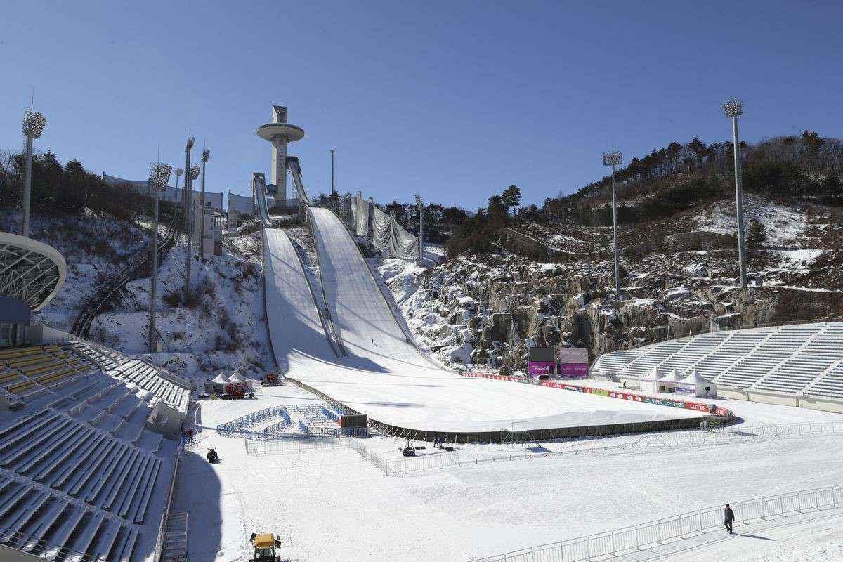 Thế vận hội mùa đông 2018 có những điểm gì thú vị?
