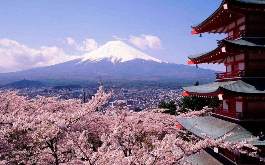 Tất tần tật những thứ bạn cần biết cho chuyến du lịch Nhật Bản tháng 3 này