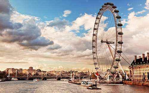 TOUR ANH QUỐC 7N6D: SẮC VÀNG LONDON