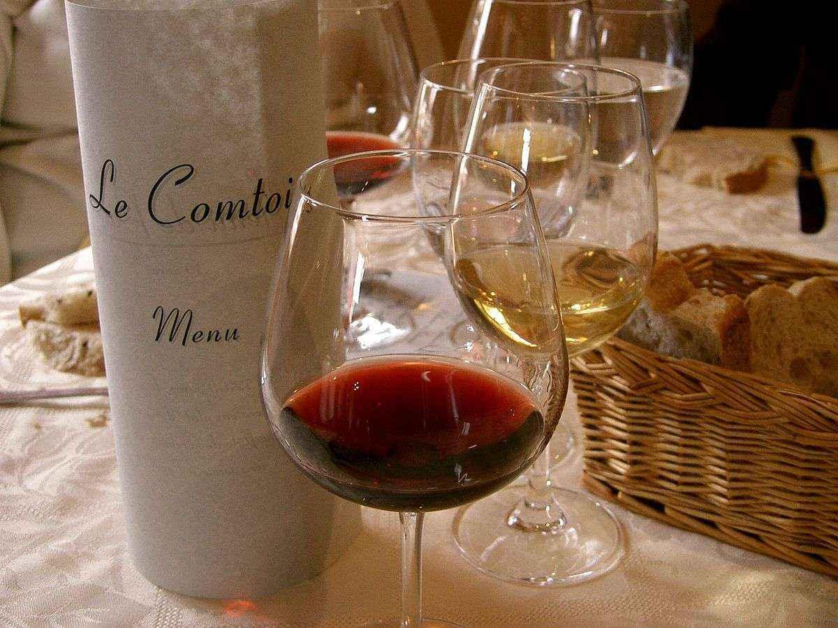 Rượu Pháp