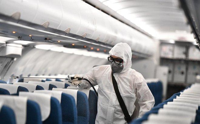 phòng chống dịch viêm đường hô hấp cấp do virus Corona cùng tugo.com.vn