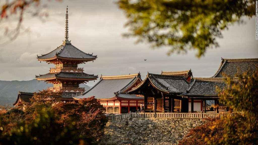 TOUR NHẬT BẢN 5N5D: OSAKA-KYOTO–NAGOYA-FUJI MOUNT-NARITA (TG)