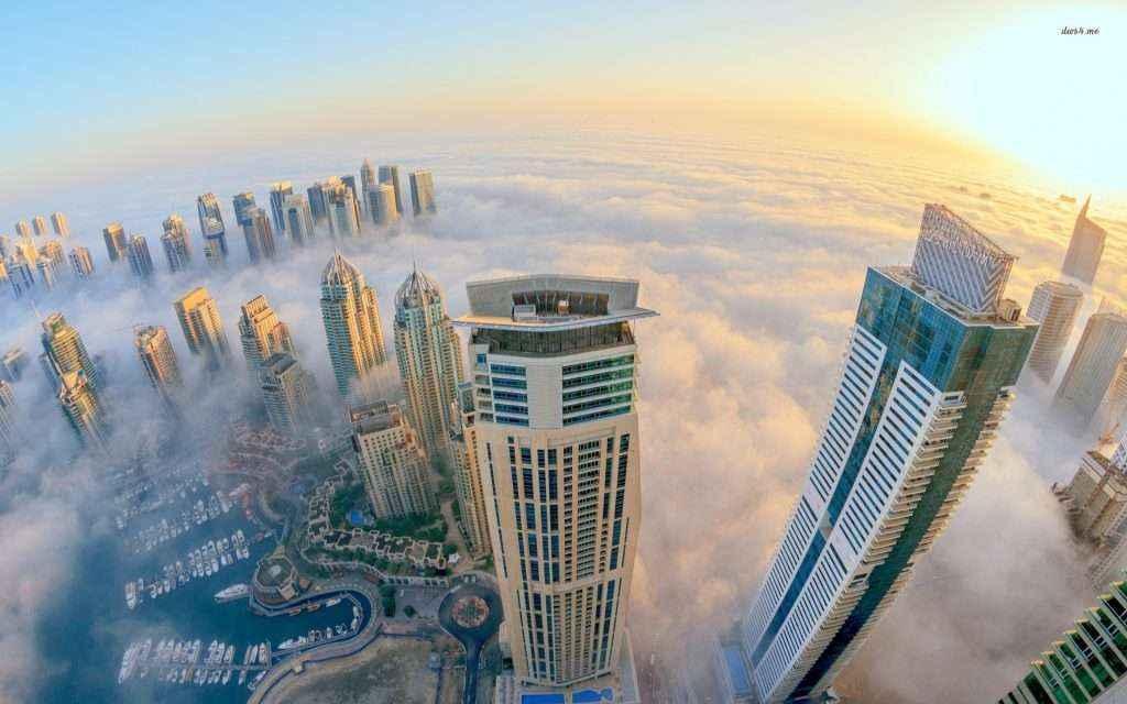 TOUR DUBAI -ABU DHABI 4N4Đ (VTR)