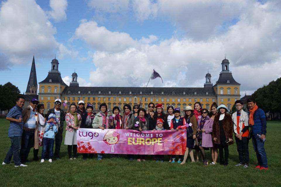 TOUR CHÂU ÂU 5 NƯỚC 9N8D:PHÁP – LUXEMBURG – ĐỨC – HÀ LAN – BỈ (TG )