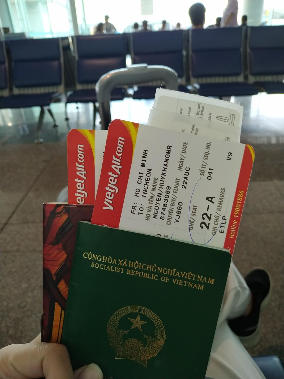Muốn làm passport ở Sài Gòn vô cùng đơn giản: Chỉ mất 20 phút tugo.com.vn