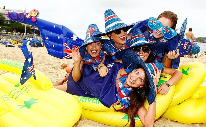 """2_Úc là quốc gia thường hay sử dụng các """"tiếng lóng"""" trong tiếng Anh để giao tiếp hằng ngày"""