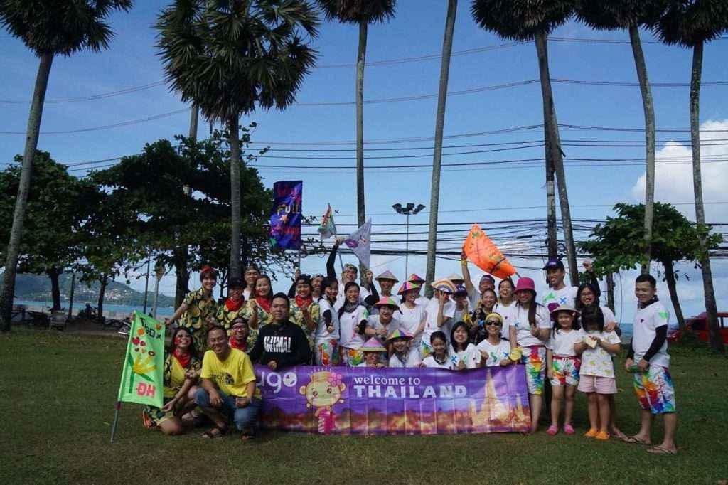 TOUR THÁI LAN 4N3D: THIÊN ĐƯỜNG BIỂN PHUKET - VỊNH PHANG NGA (TN)