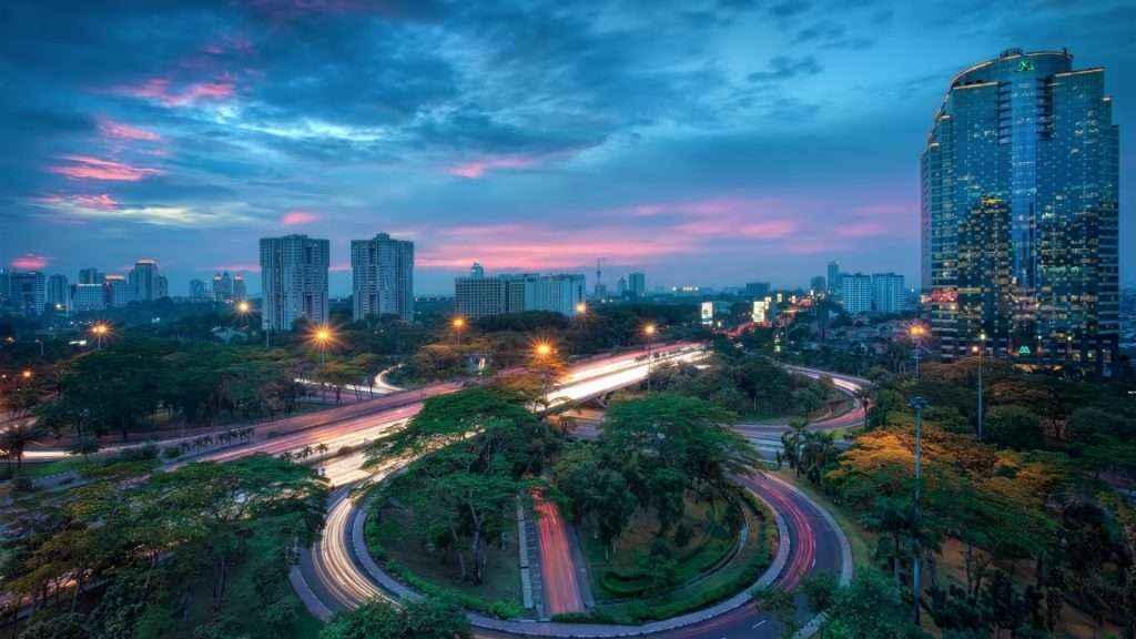 TOUR JAKARTA - BALI  5N4Đ (VTR)