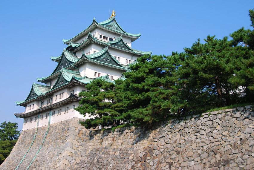 TOUR NHẬT BẢN 4N4D : NAGOYA- KYOTO- OSAKA – KOBE – TAKASHIMA – NAGOYA