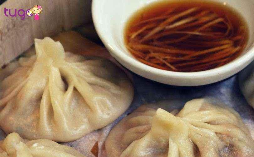 5 Món ăn mùa đông ở Đài Bắc bạn nên thử một lần