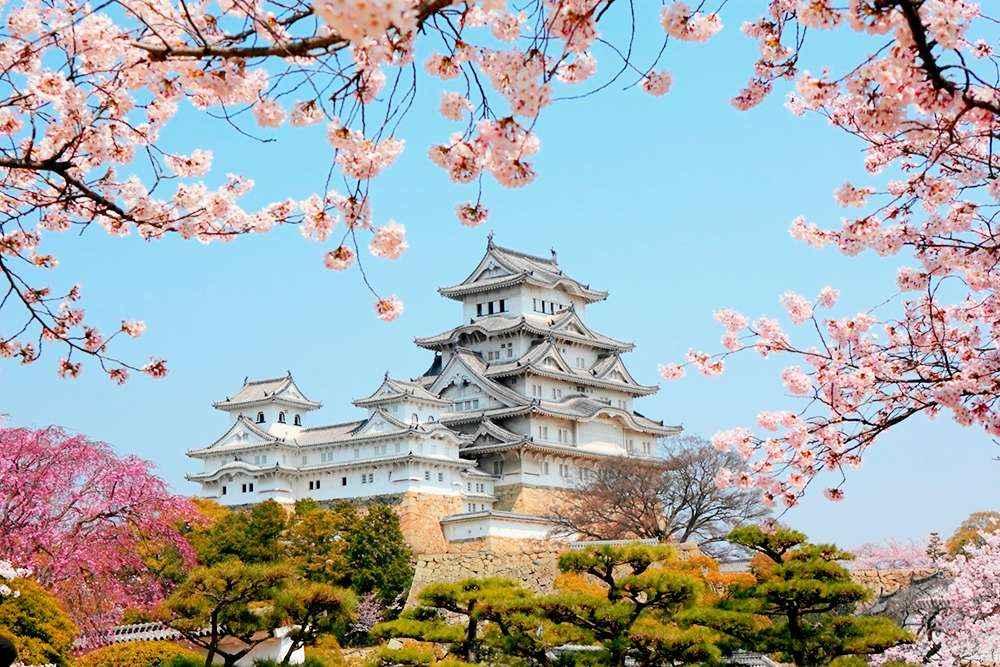 Tứ tuyệt cảnh – những cảnh đẹp và địa danh du lịch nổi tiếng ở Nhật Bản không thể bỏ qua