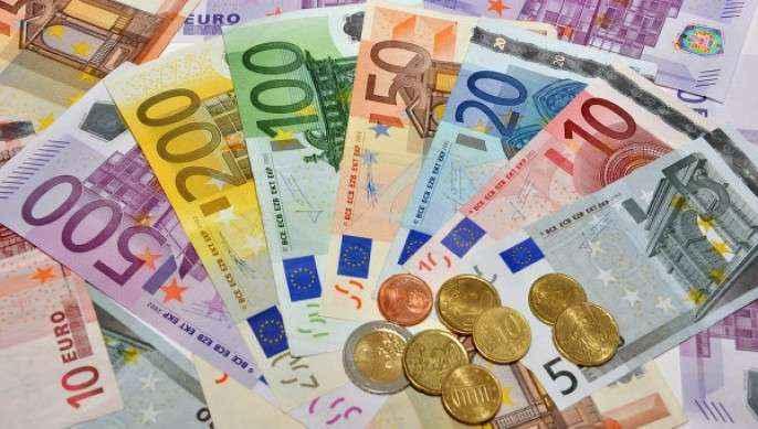 Tiền tệ bạn có thể xài ở Pháp