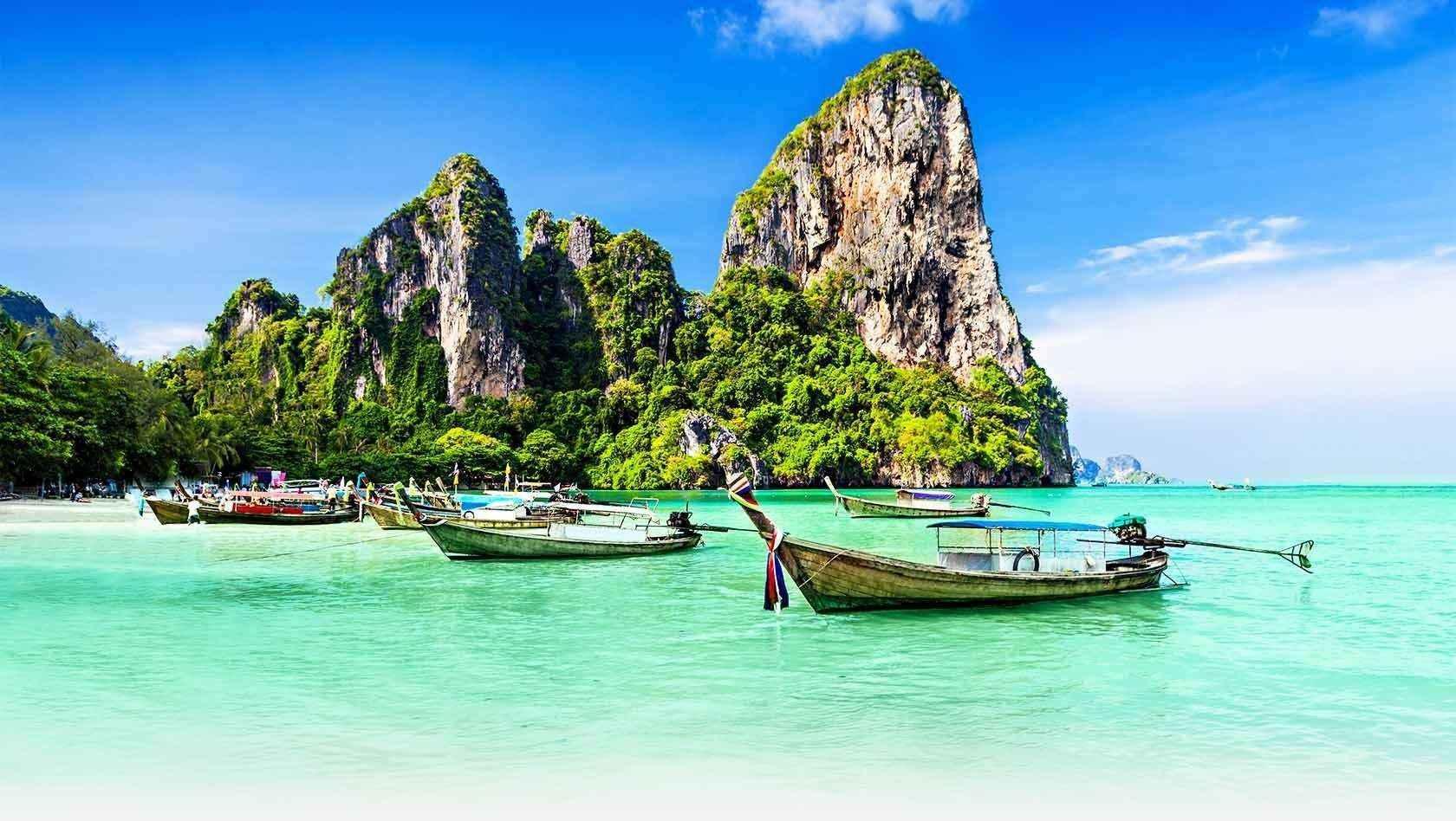 tour du lịch thái lan hè 2017