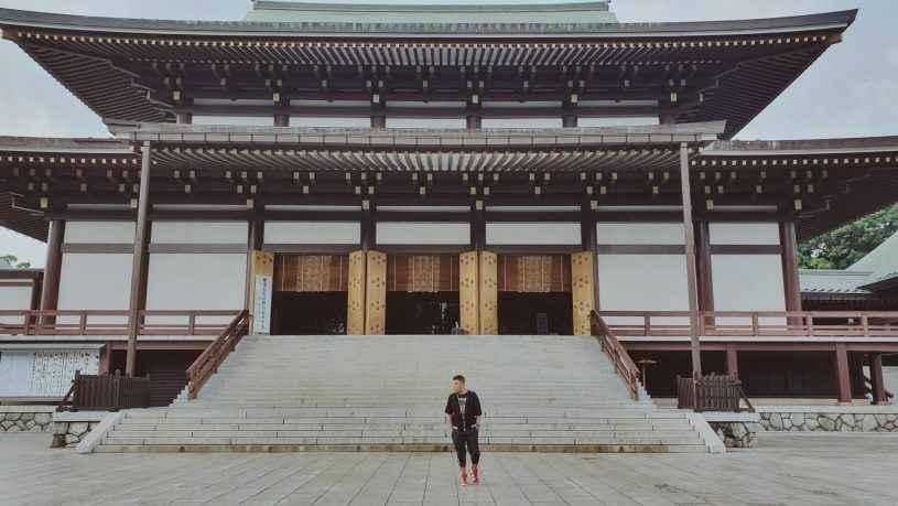 travel blogger bị lừa khi đi du lịch nhật bản tugo.com.vn
