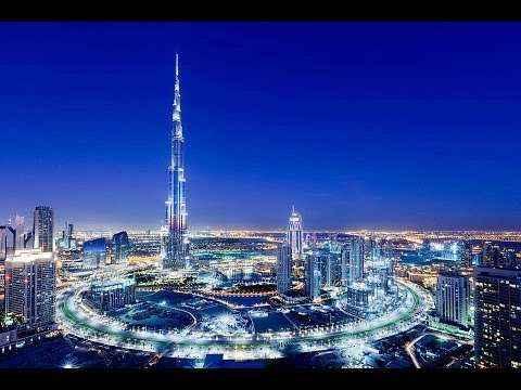 TOUR DUBAI – SAFARI  – ABU DHABI 5N4D (GT)