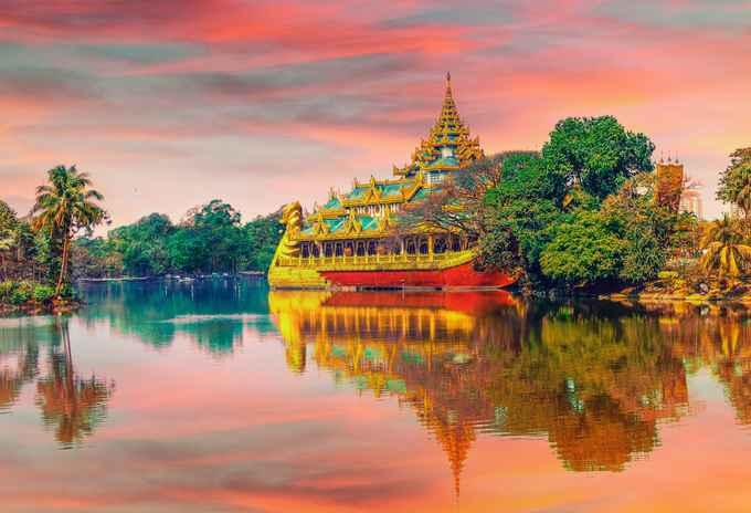 5 điểm đến du lịch tết tugo.com.vn