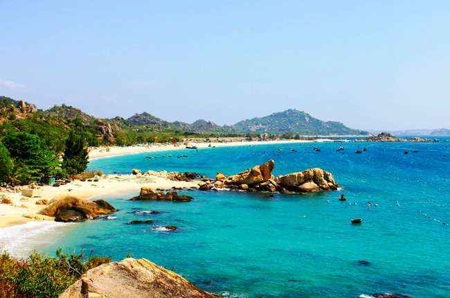 TOUR BÌNH HƯNG - VĨNH HY 2N2D (PCV)