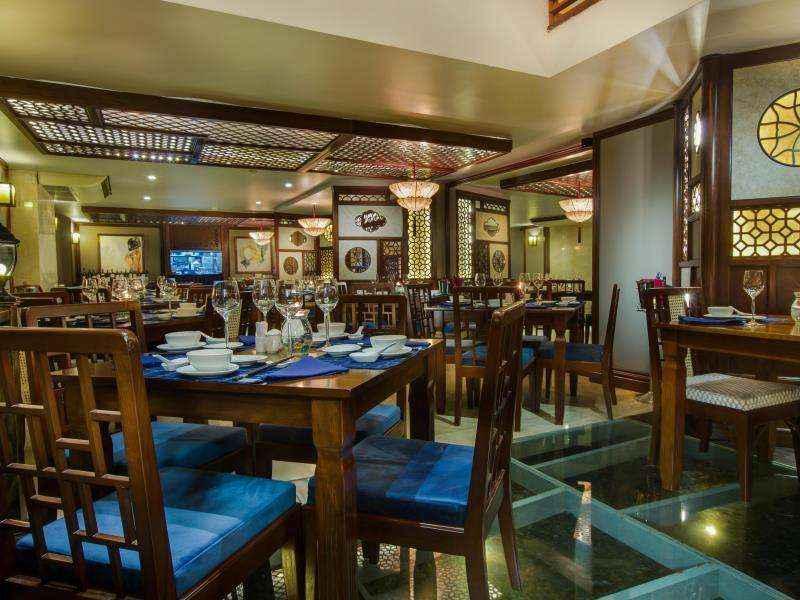 ORIENTAL SUITES HOTEL 3 SAO