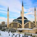 Ankara - Một trong những điểm đến hàng đầu ở Thổ Nhĩ Kỳ