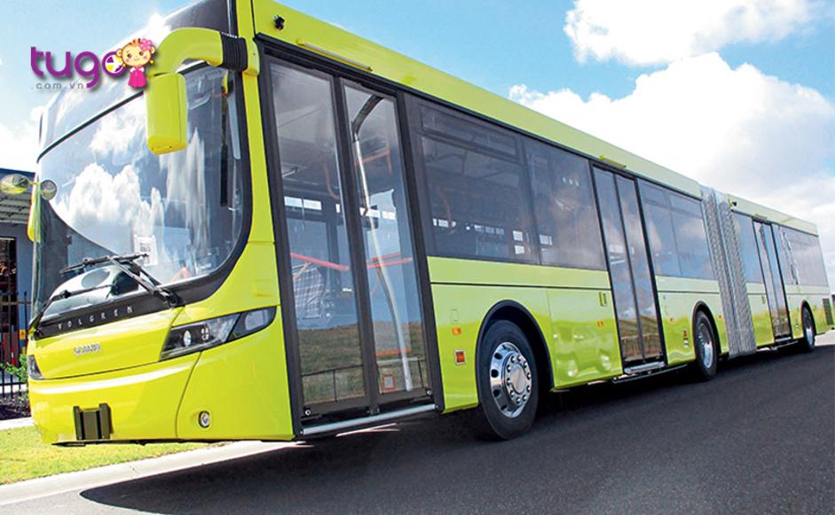 Bạn muốn tiết kiệm chi phí di chuyển? Hãy đi xe buýt khi du lịch ở Úc!