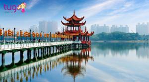 Du lịch Đài Loan là một lựa chọn của nhiều du khách hiện nay