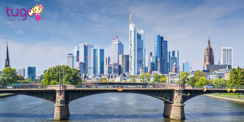 Bỏ túi kinh nghiệm du lịch Frankfurt chuẩn không cần chỉnh