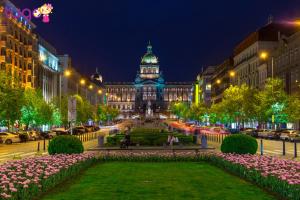 Quảng trường Wenceslas Square