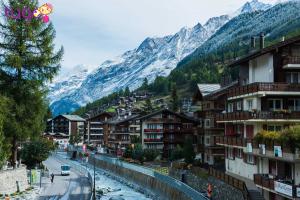 Đi du lịch Thụy Sĩ vào mùa đông cũng là một trải nghiệm đáng nhớ