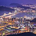 """Busan - """"Thiên đường"""" du lịch ở Hàn Quốc với điều kiện thời tiết, khí hậu vô cùng lý tưởng"""