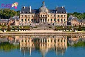 Cung điện Versailles là hoàng cung đẹp nhất Châu Âu