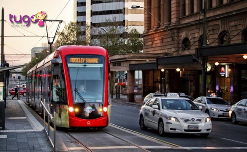 Canada cũng là quốc gia có hệ thống giao thông công cộng khá phát triển hiện nay
