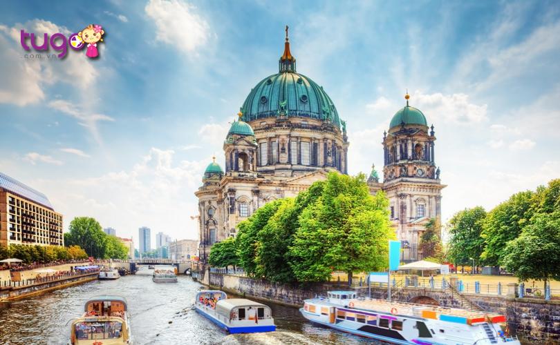 Hướng dẫn thủ tục hồ sơ xin visa du lịch Châu Âu mới nhất 2019