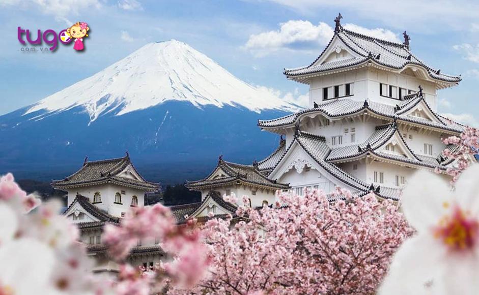 Chi phí du lịch Nhật Bản sẽ rất rẻ nếu bạn biết cách tiết kiệm và cân đối ngân sách một cách khoa học