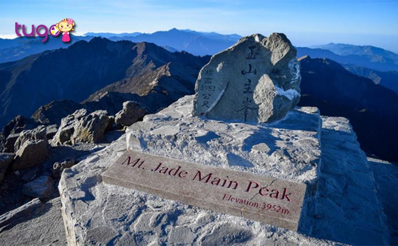 Chinh phục núi Yushan, chuyến hành trình đầy hấp dẫn cho những ai yêu thích khám phá