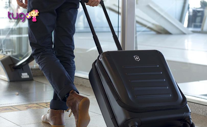 Chuẩn bị hành lý chu đáo sẽ giúp chuyến đi thêm thuận tiện và hoàn hảo hơn