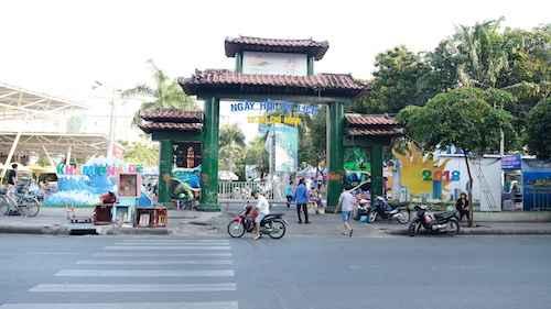 Hội chợ du lịch TPHCM 2019 tugo.com.vn