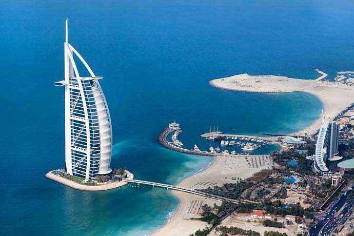 TOUR DUBAI 5N4D: ABU DHABI - DUBAI ( SGT)