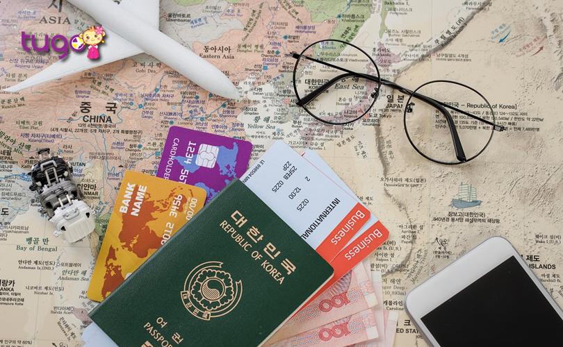 Du khách Việt sẽ không cần xin visa du lịch Hàn Quốc khi ghé thăm đảo Jeju
