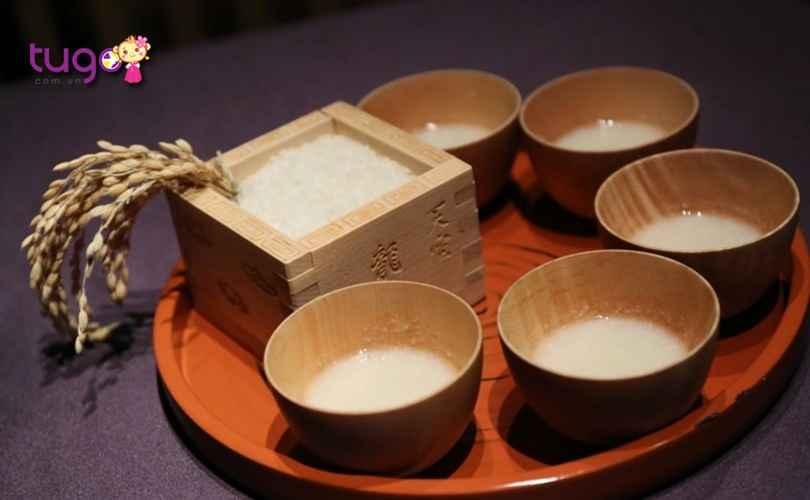 Khám phá 03 loại rượu đặc trưng của văn hóa Nhật Bản