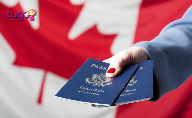 Du khách nên hoàn tất sớm các thủ tục visa du lịch để có nhiều thời gian chuẩn bị cho chuyến đi Canada sắp tới
