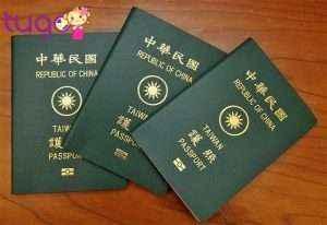 Nếu đủ điều kiện, bạn có thể miễn xin thị thực Đài Loan