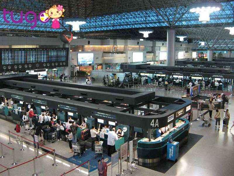 Bạn cần chuẩn bị kĩ càng thủ tục nhập cảnh tại sân bay Đài Loan