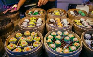 Du lịch ở Đài Loan, bạn nhất định không được bỏ lỡ cơ hội thưởng thức các món ăn đường phố đầy hấp dẫn ở nơi đây nhé