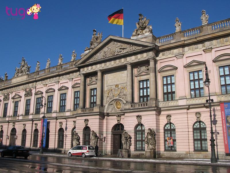 Bảo tàng Deutsches Historisches