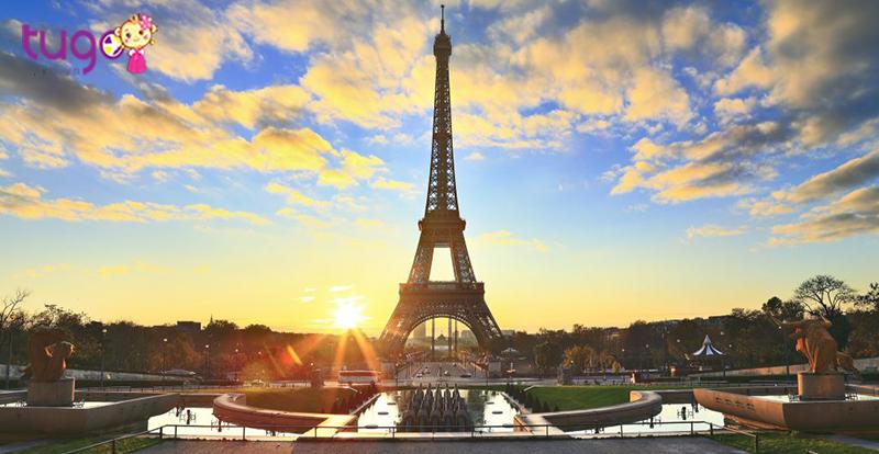 Du lịch Châu Âu cần chuẩn bị những gì